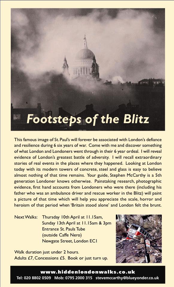 Blitz Flyer Screenshot